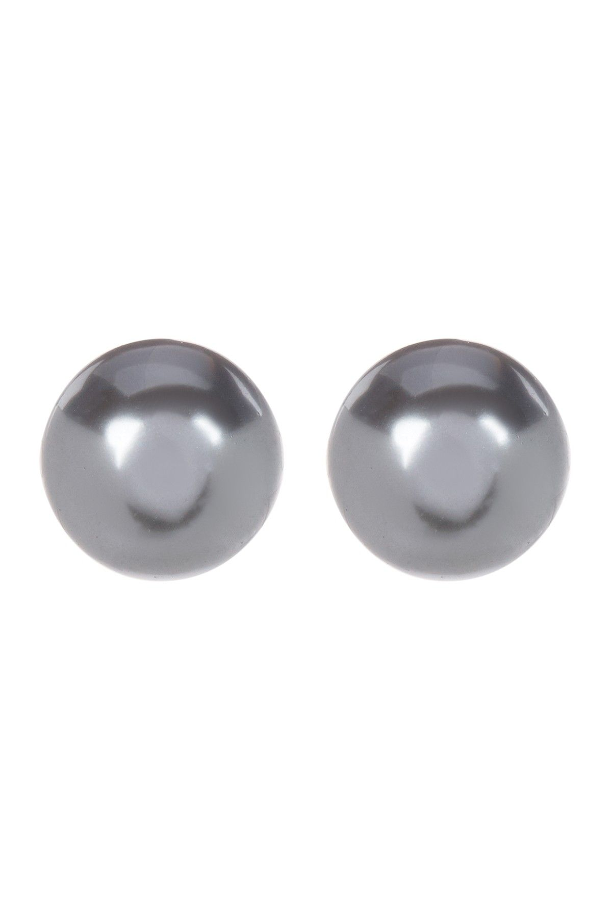 c stud s earrings pearl nordstrom women