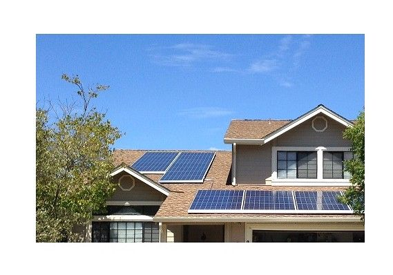 These Government Approved High Interest Green Loans Are Turning Mortgage Lending Upside Down Marketwatch Solar Panels Solar Mortgage