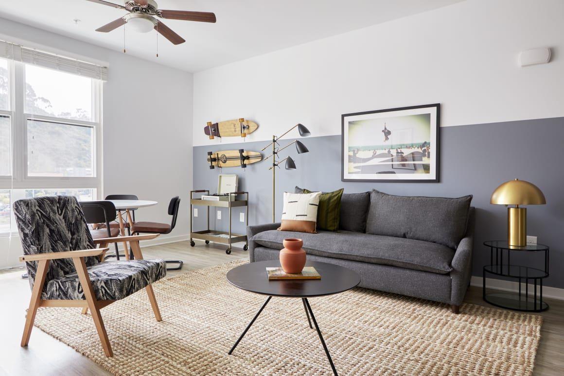 San Diego Neighborhood Apartment Rentals Sonder Queen Size Sofa Bed Queen Size Sofa Rental Apartments
