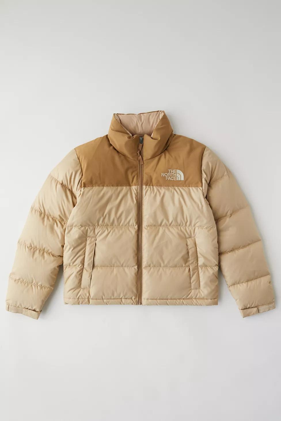 The North Face Eco Nuptse Puffer Jacket Retro Jacket Puffer Jackets The North Face [ 1463 x 976 Pixel ]