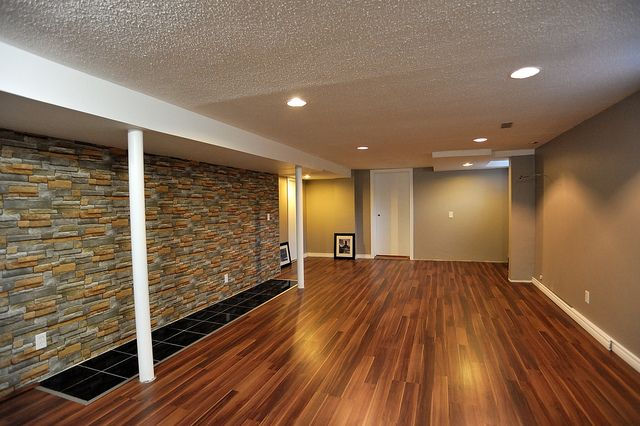 Basement Decorating Ideas On A Budget Home Designing