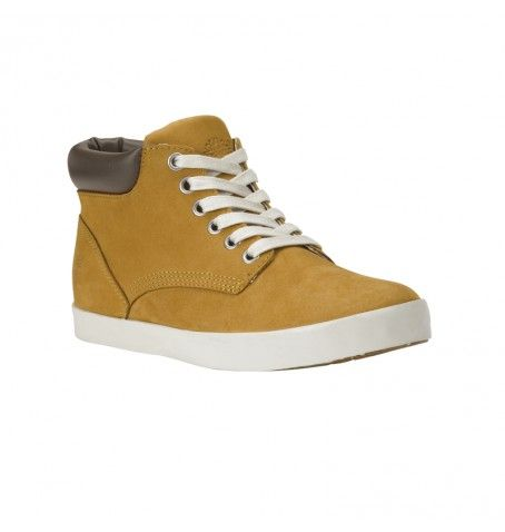 97d4ef97593 Soldes - Timberland 8960A - Glastenburry Chukka With Collar Femme ...