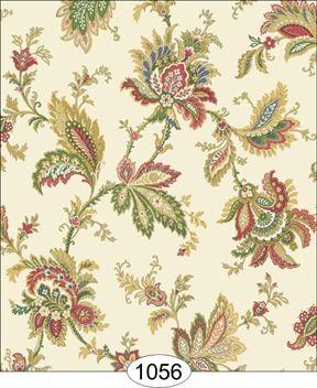 Image Result For Jacobean Wallpaper