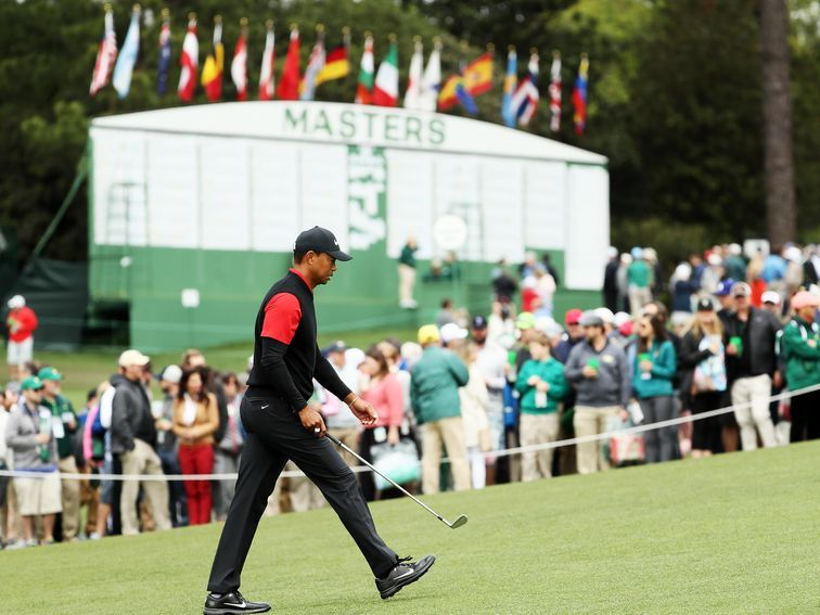 Masters 2019 golf tournament Start time, how to watch