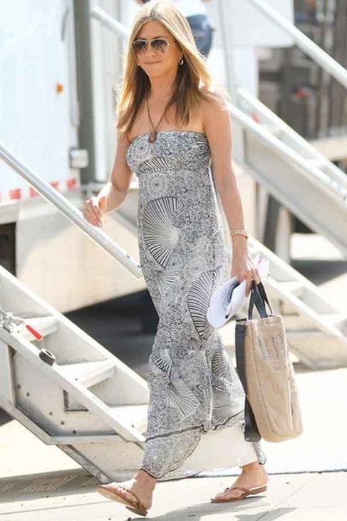 Jennifer Aniston in TKEES