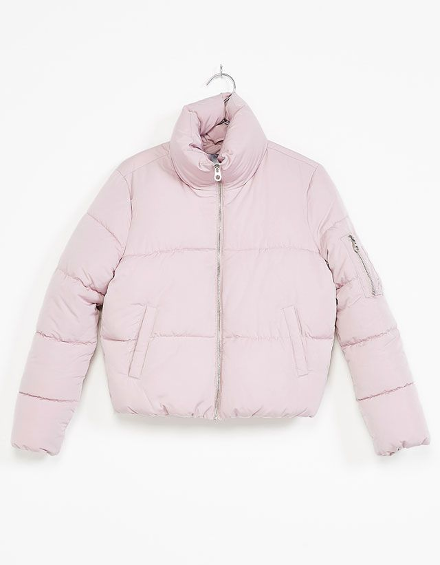 Damen Jacke ONLY TODAY AW Parka 5 Farben