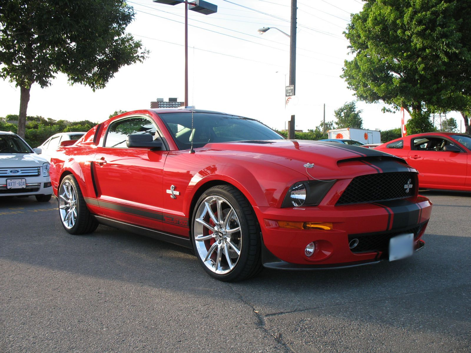 Ford mustang super snake for sale google search