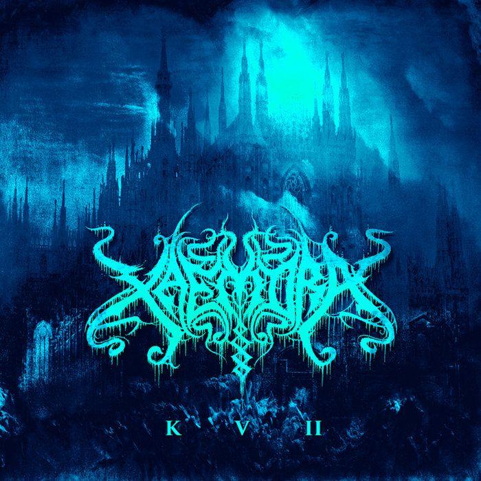 Kingdom Venom II by Xaemora --- #blackmetal