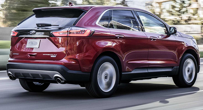 2021 Ford Kuga Concept Changes And Price