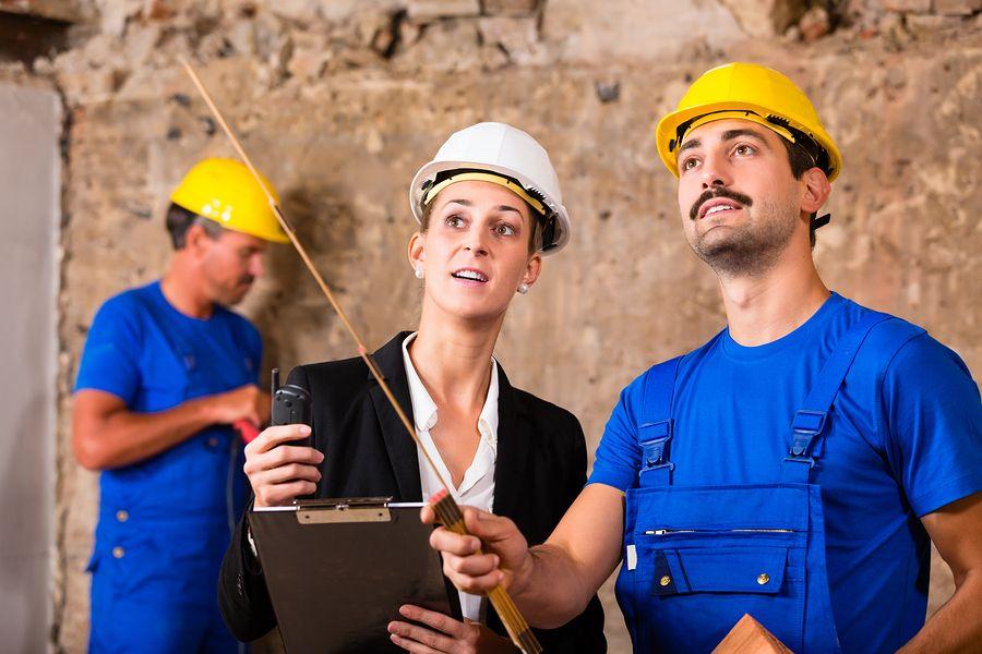Common construction site injuries dangerous jobs