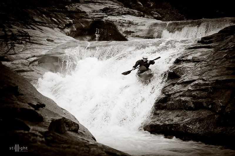 Right Now Still Getting Used To Having So Much Water In My Nose But Someday Whitewater KayakingWhite