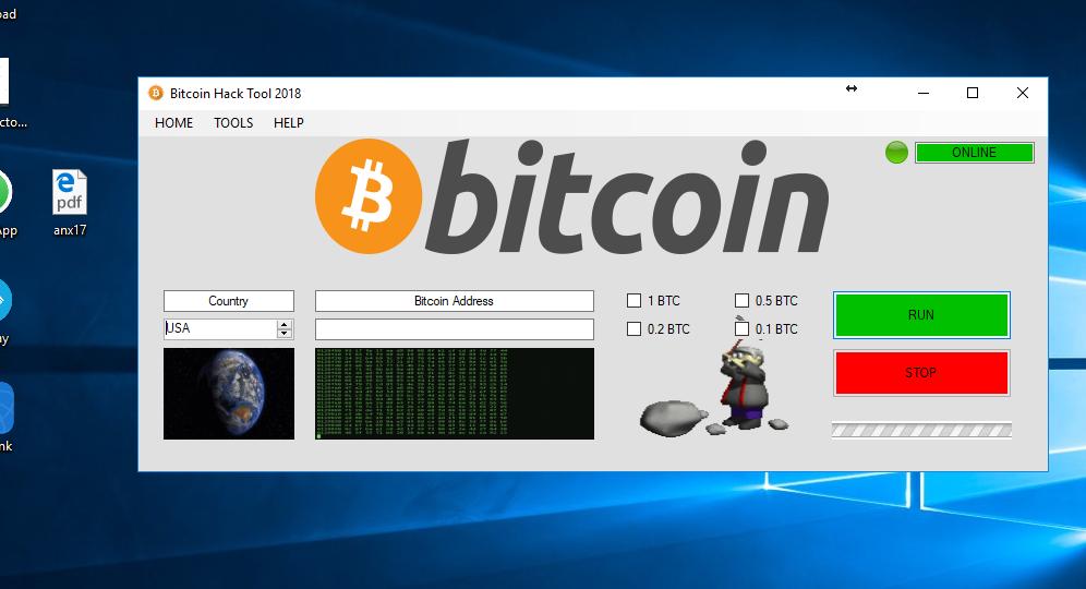 Bitcoins hacks set and forget binary options