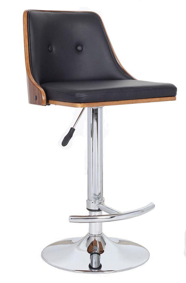 florence gas lift bar stool phil bee interiors  bar