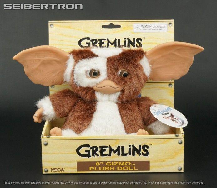 "Pehmolelu: Gremlins Gizmo 8"" Plush Doll"