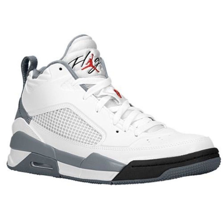 sports shoes 0eb65 926e1 Air Jordan Shoes   100% Authentic Air Jordan Flights 9   Color  Gray