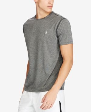 Polo Ralph Lauren Men's Performance Jersey T Shirt & Reviews