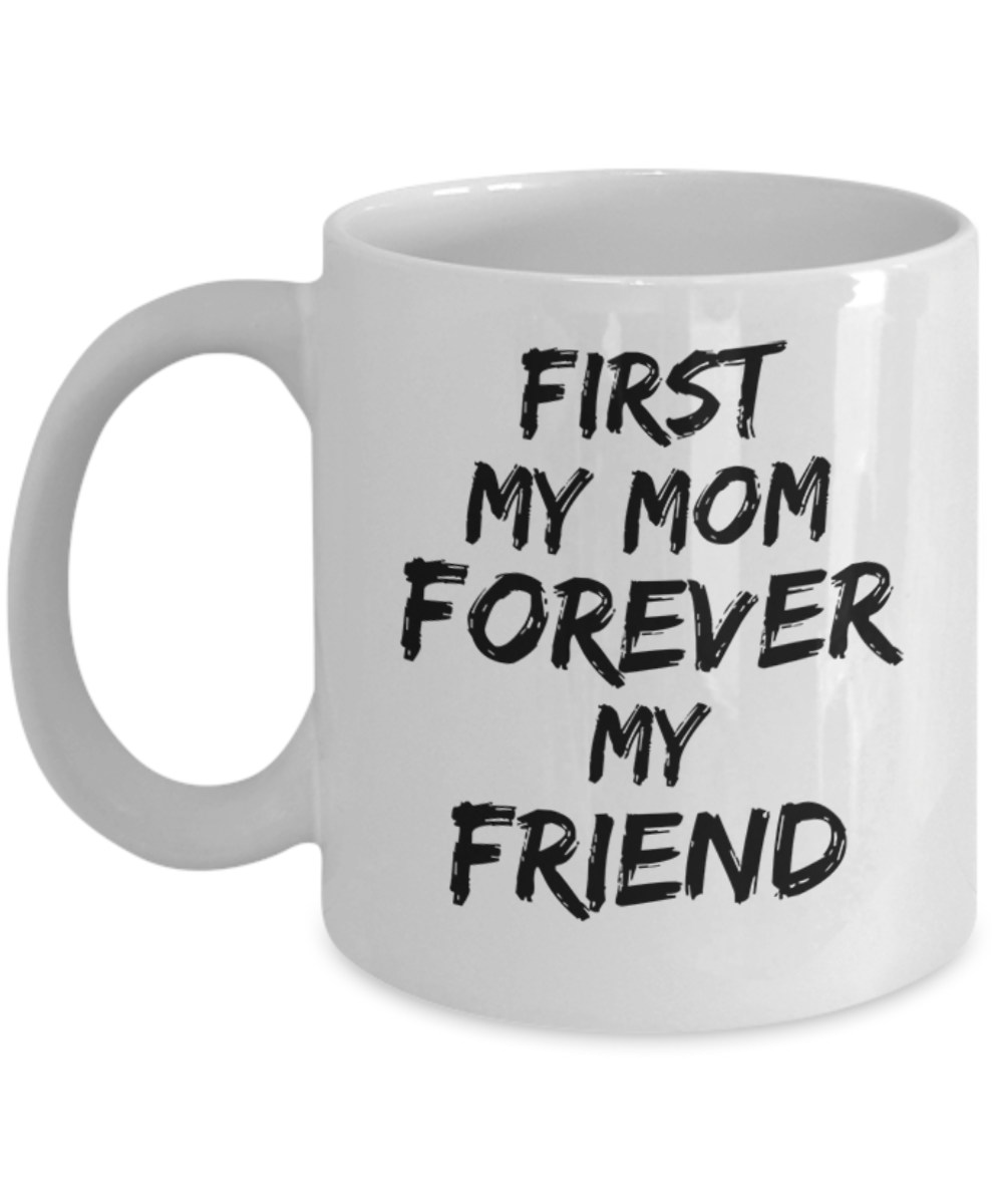 Birthday Gifts For Mothers My Mum Mug 11 Oz White Cup