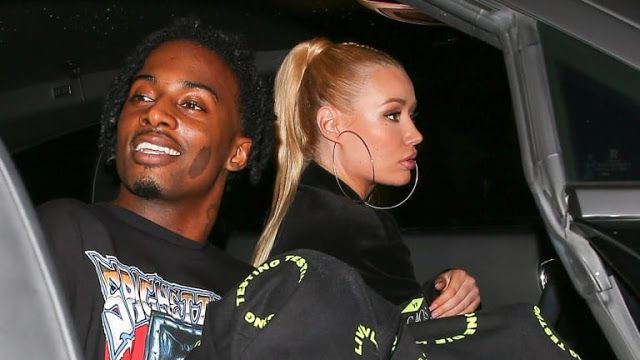 Rapper Iggy Azalea Is 6 Months Pregnant With Playboi Carti S Child Iggy Azalea Rapper Iggy