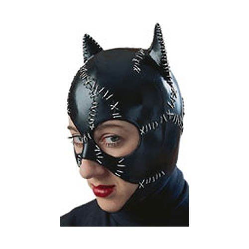 Rubies Costume Co Catwoman Mask $17.97
