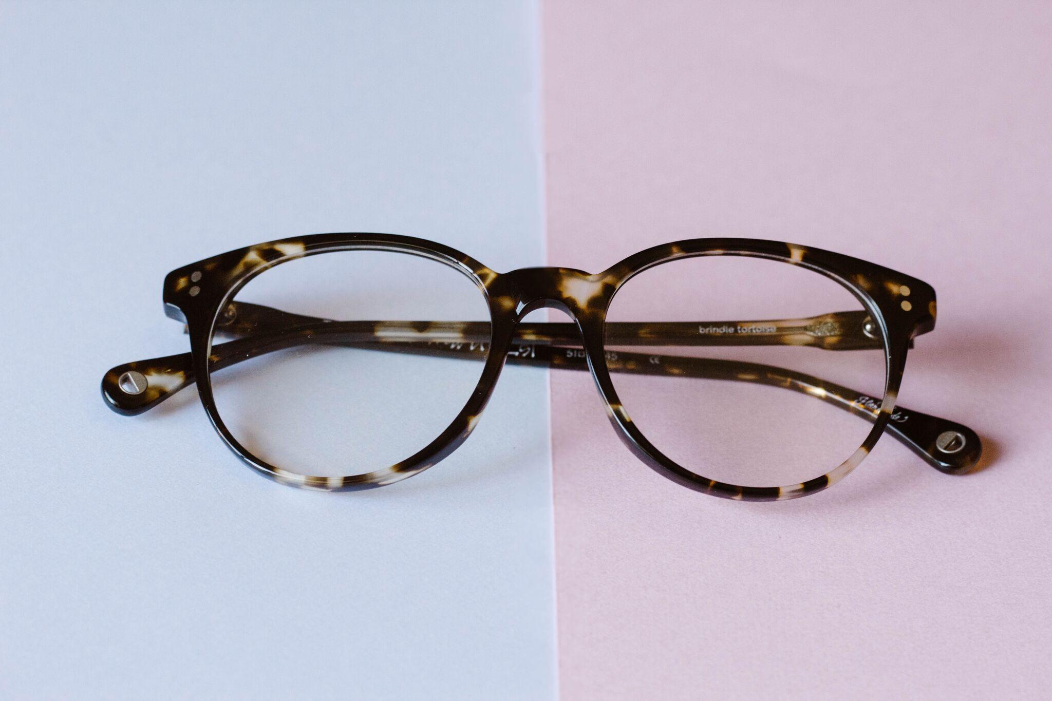 Raen Marin Brindle Tortoise Eyeglasses   Verschiedenes