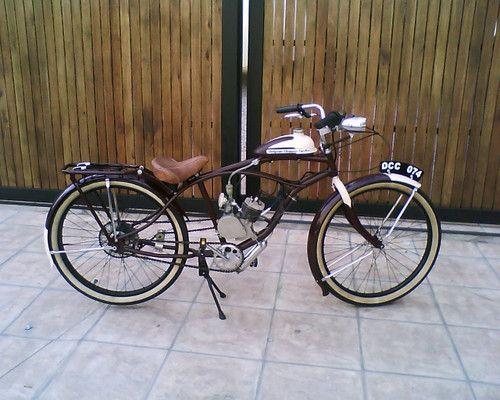 Bicicletas chopper - Delgado Chopper Cycles - delgado ...