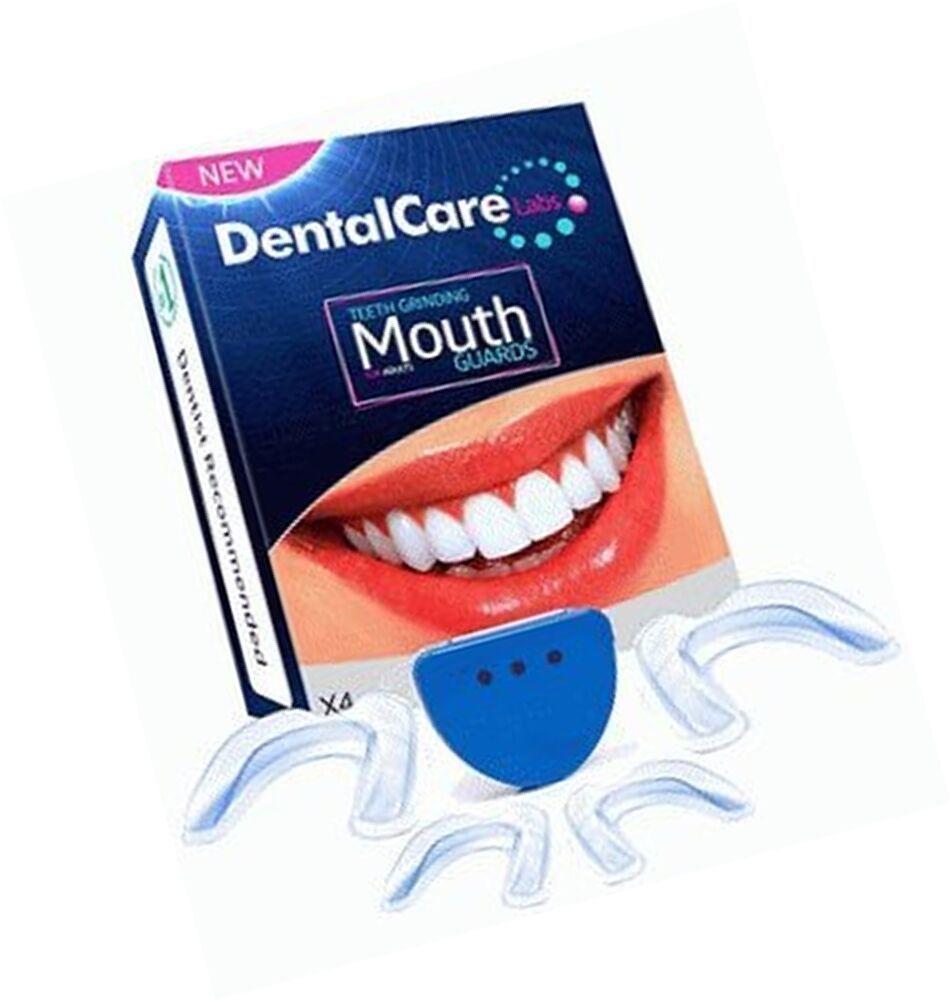 DentalCare Labs Teeth Grinding Custom Fit BPAFree