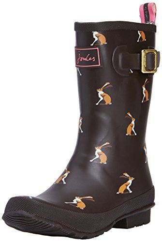 Joules Women's Molly Welly Wellington Boots R_MOLLYWELLY Brown Hare 4 UK, 37 EU, 6 US Joules http://www.amazon.co.uk/dp/B00KAWXW4E/ref=cm_sw_r_pi_dp_h46rub1XWKBXB