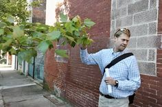 Trees linked to less crime, research finds  Leafy blocks in city, county had fewer break-ins, shootings    The study, published online in the journal Landscape and Urban Planning, supports arguments by advocates that environmental factors, and not just more police, can fight crime. And it challenges the notion that thick vegetation gives cover to car thieves, muggers and other would-be criminals.