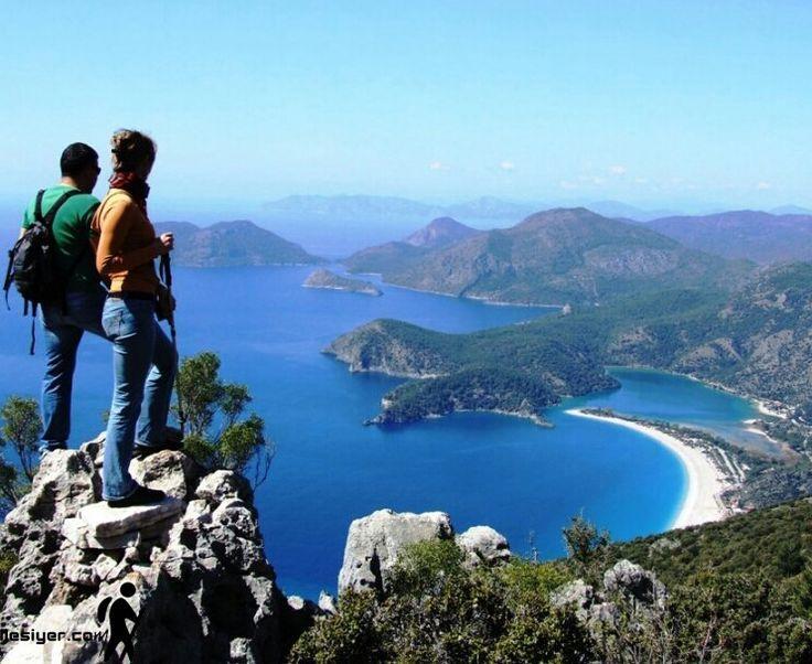 Antalya'da Gezilecek En Güzel Yerler -