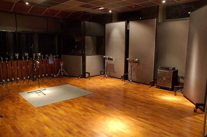live room recording live room gobos recording studio in 2019 11675