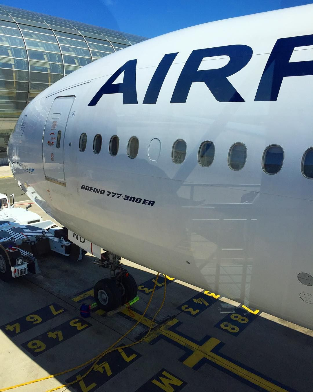 is boeing 777 safe
