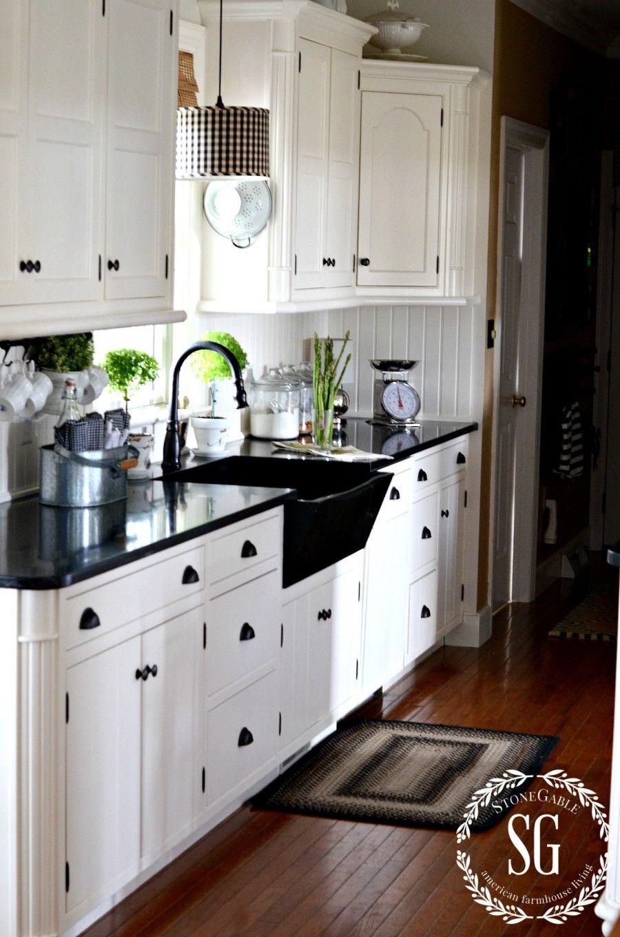 farmhouse kitchen white farmhouse kitchens farmhouse kitchen decor kitchen design on farmhouse kitchen black and white id=48428