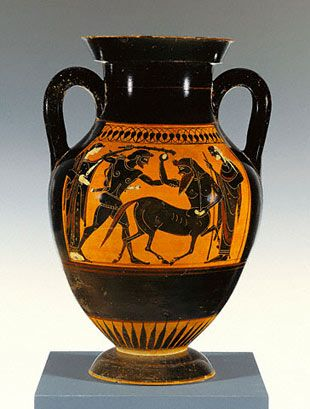 Ancient Greek Pottery Lends Its Secrets To Future Space Travel Ancient Greek Art Ancient Greek Pottery Greek Pottery