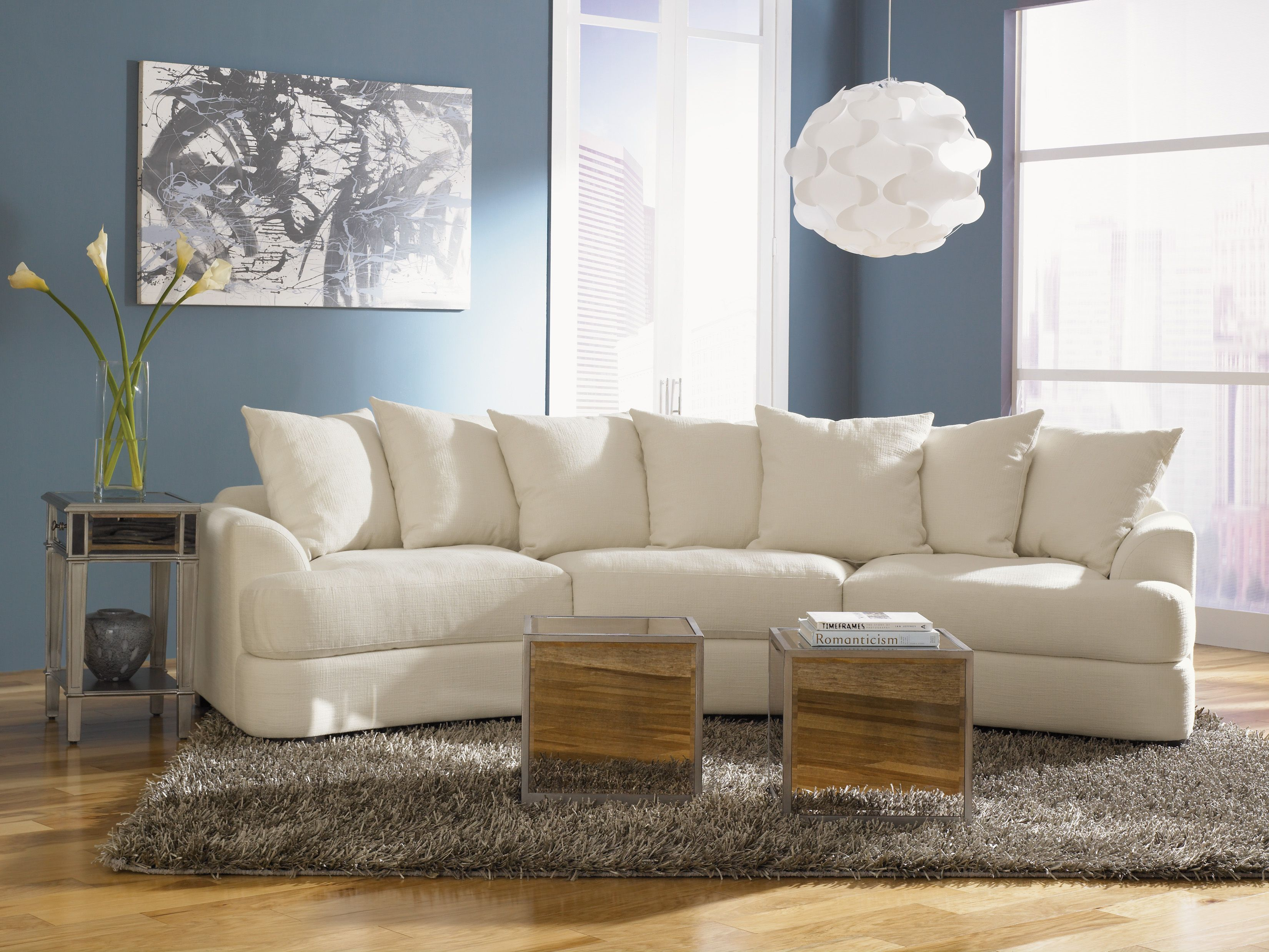 Best Ellis Multiple Sectional Configurations Sofa Loveseat 400 x 300