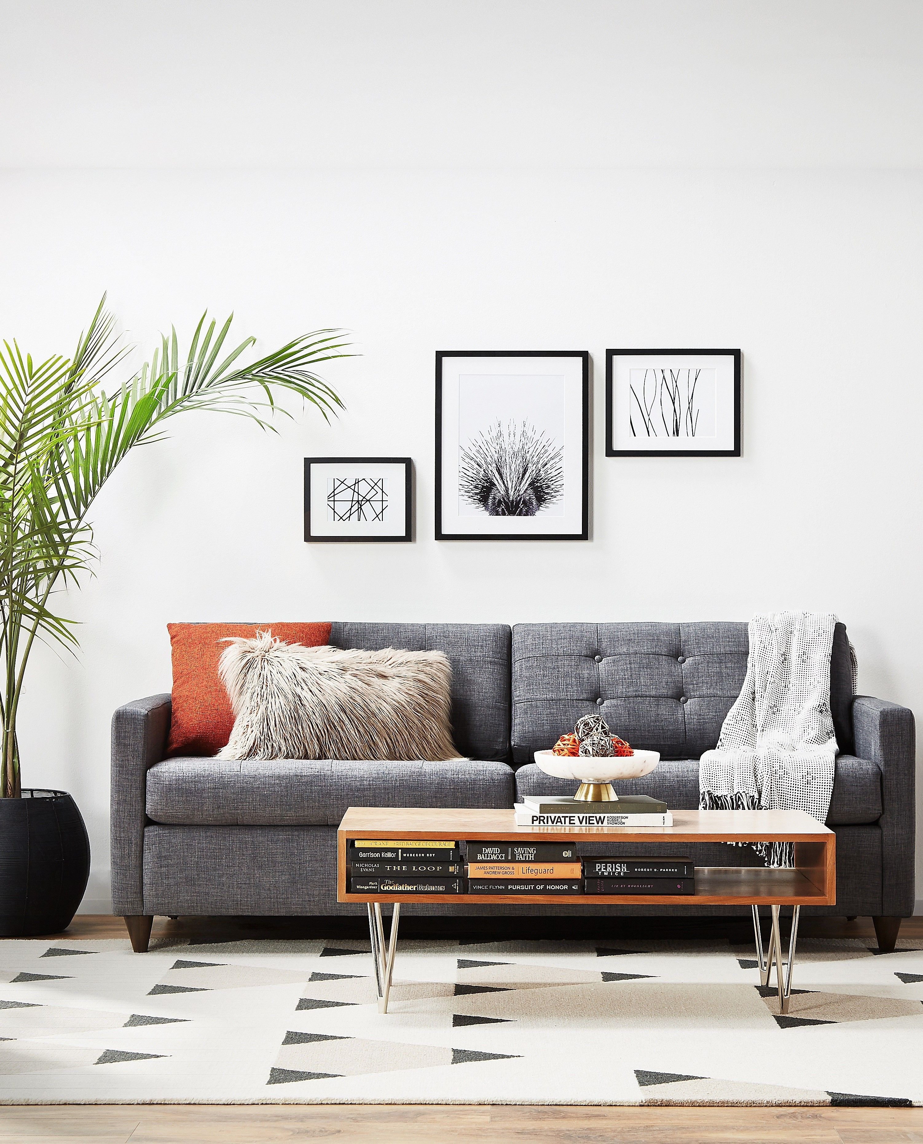 15 Best Modern Furniture For Small Spaces