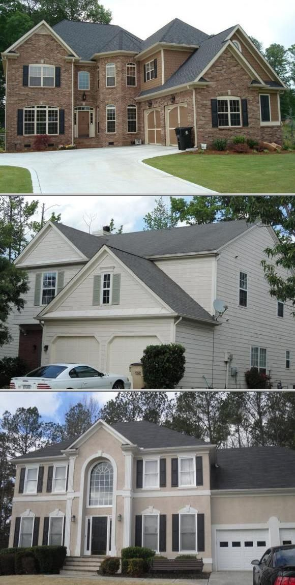 Home Improvement Services Acworth House Styles Home