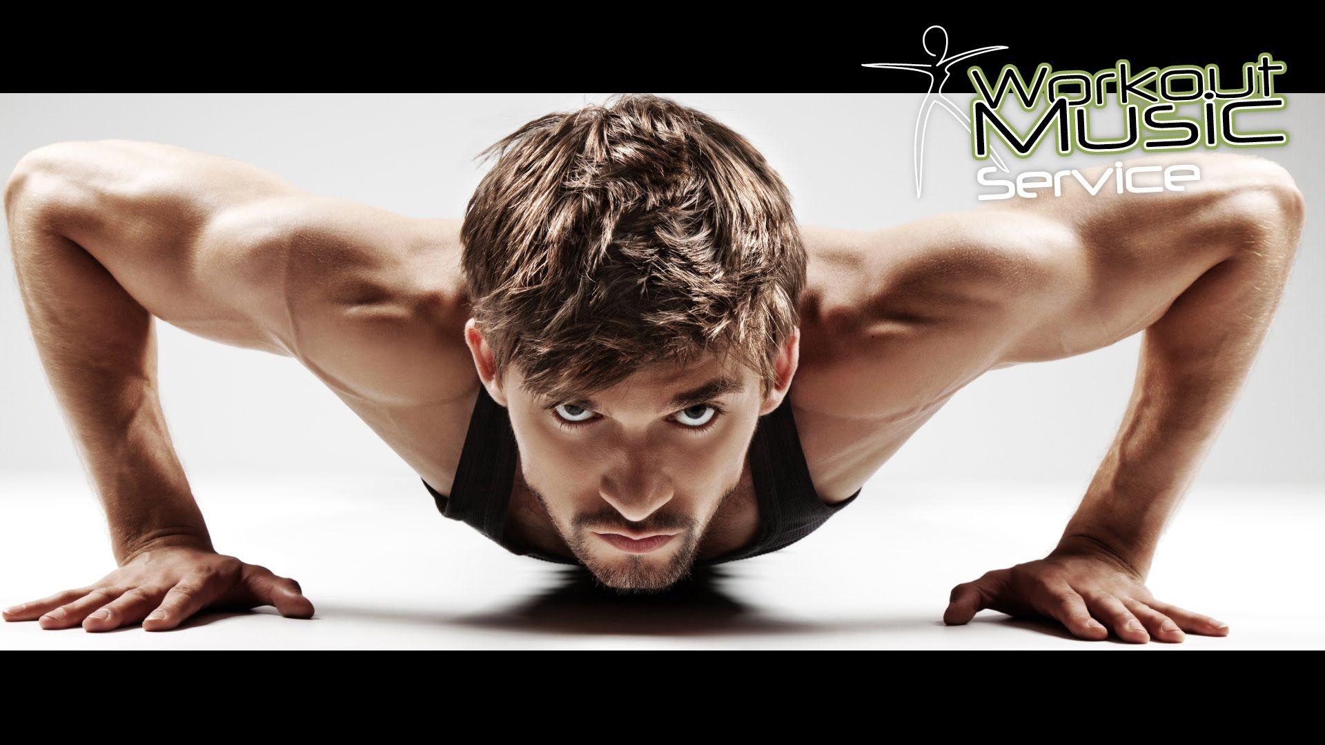 Music Playlist - Iron, Energy, Cardio, Workout, Motivation