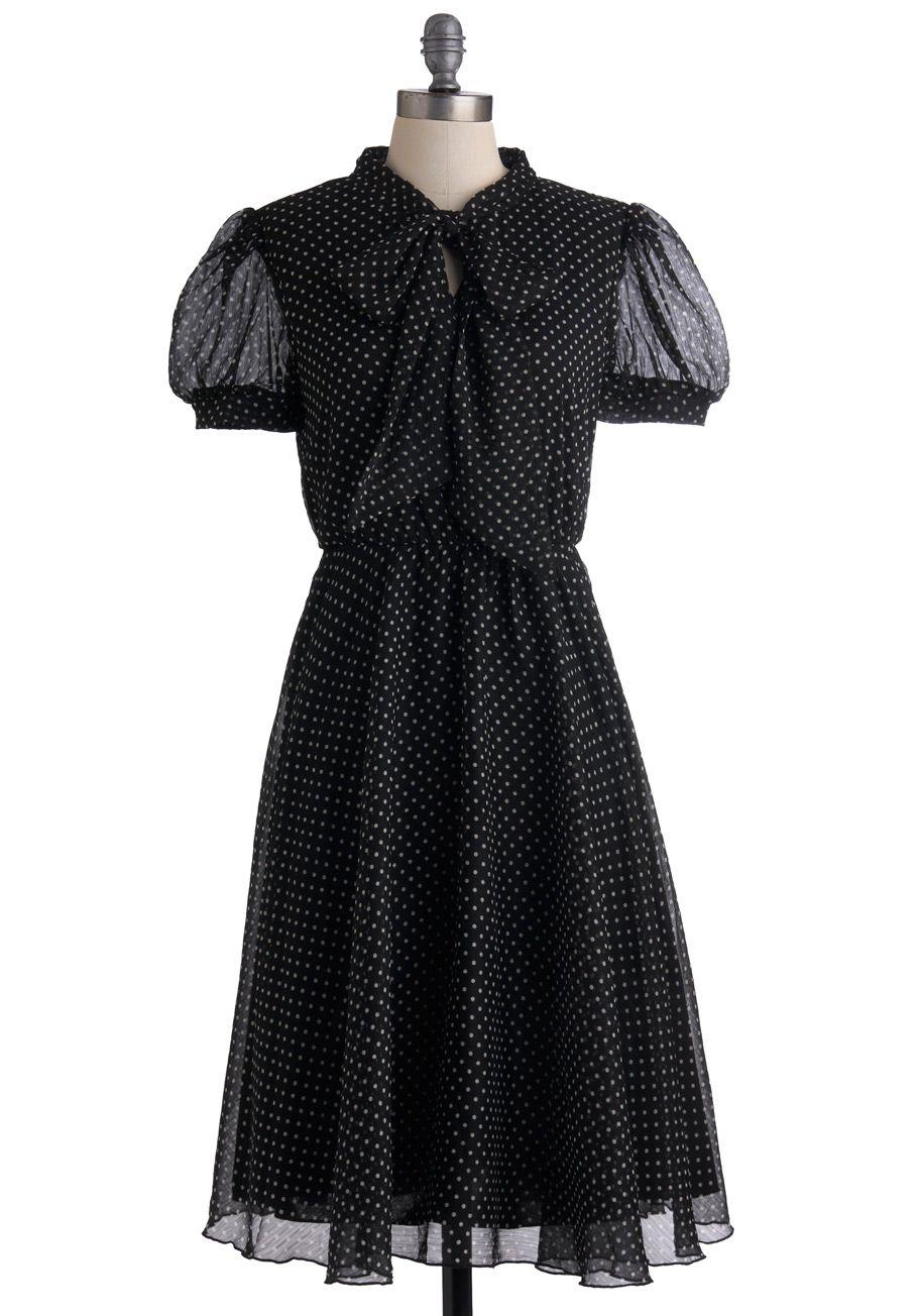 ModCloth - In True Fashion Dress - $74.99