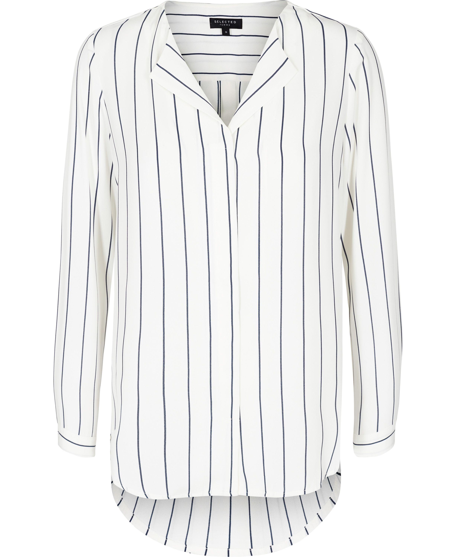 49331233 Selected Femme Slfdynella stripe ls skjorte   Mich ønsker i 2019   Ønske