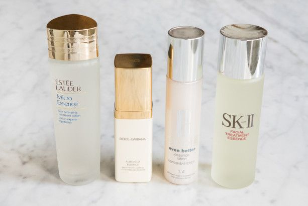 What Exactly Is Essence? - skincare, anti-aging, treatment. not good for oily skin, better for dry. lj