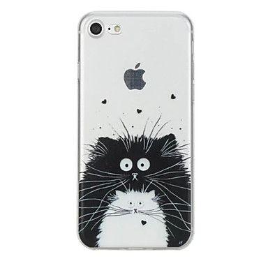 Custodia Per Apple iPhone X / iPhone 8 Plus / iPhone 8 A