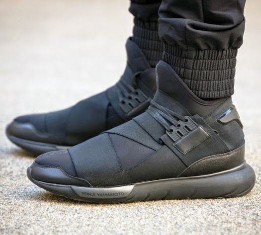 f84f09c37 Yohji Yamamoto shoes  footwear