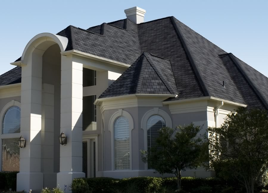 Best Stormmaster® Slate Roofing Shingles Featuring Scotchgard 640 x 480