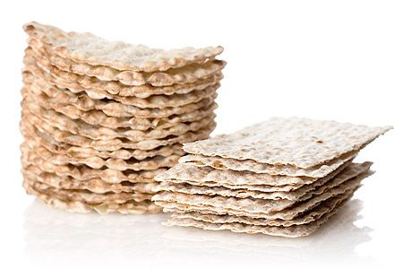 H 229 Rt Tunnbr 246 D Hard Thin Flat Unleavened Bread Soured