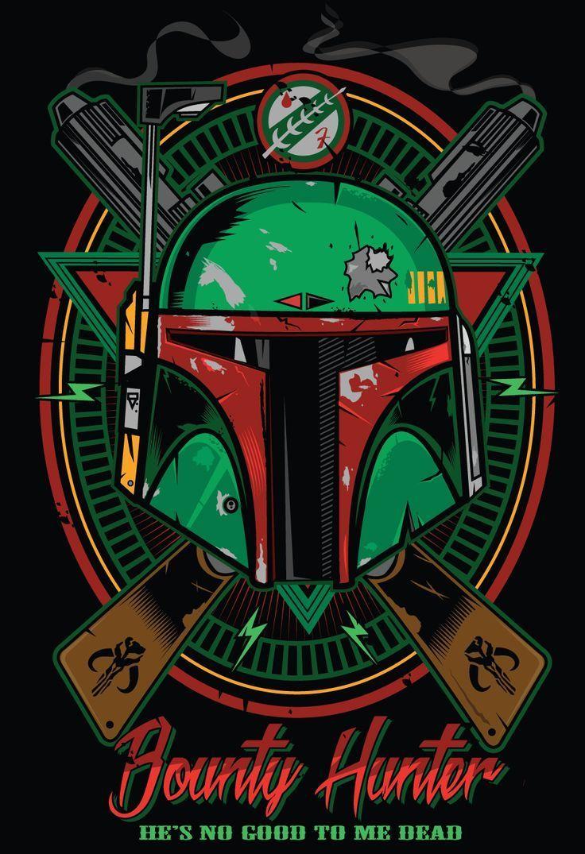 Boba Fett | | Star Wars | Star Wars Art