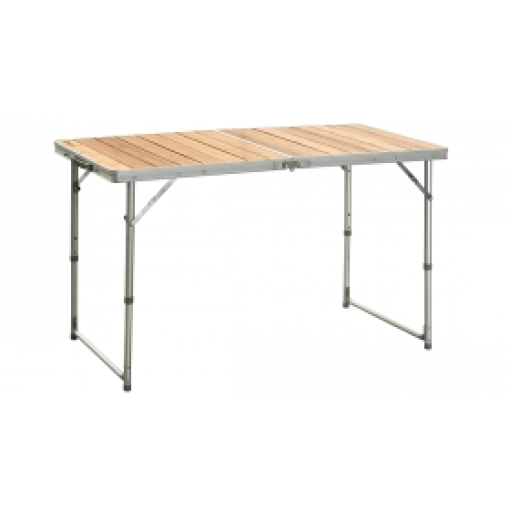 Outwell Marilla Bamboo Picnic Table Uk World Of