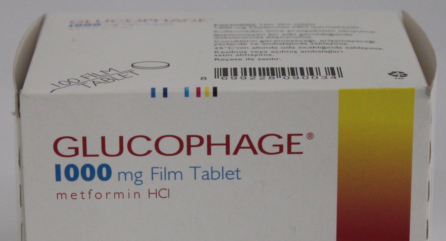 ما هي اضرار و مضاعفات جلوكوفاج 1000 موسوعة Metformin Medicine Tech Company Logos