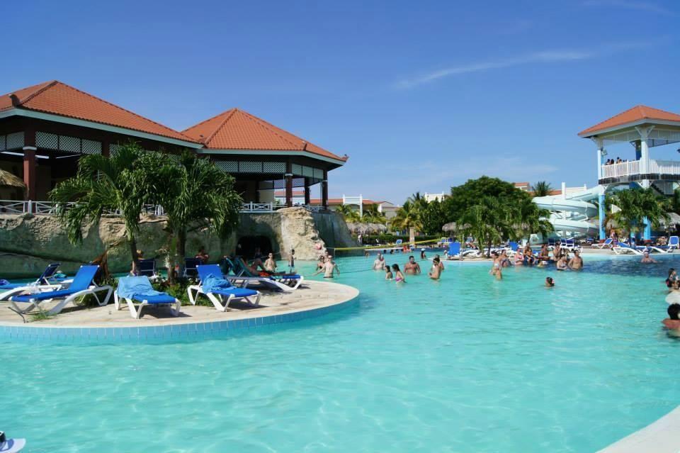 Memories Varadero Beach Resort All Inclusive Reviews Deals Cuba