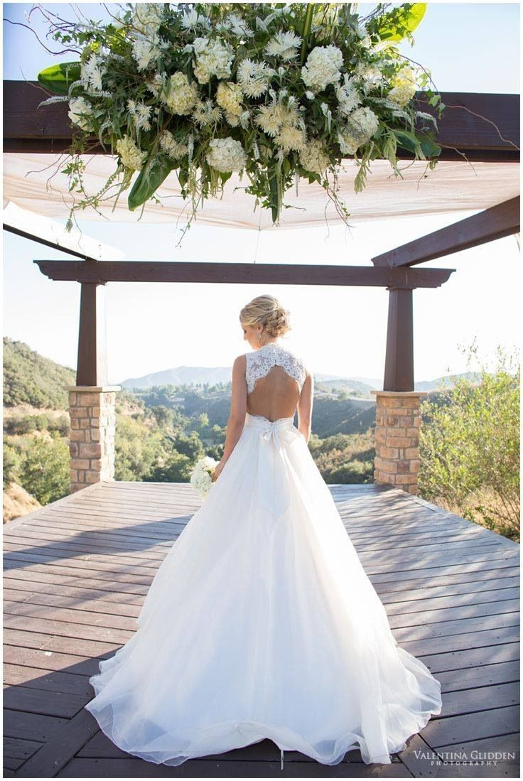 gorgeous backless wedding dresses for you backless wedding