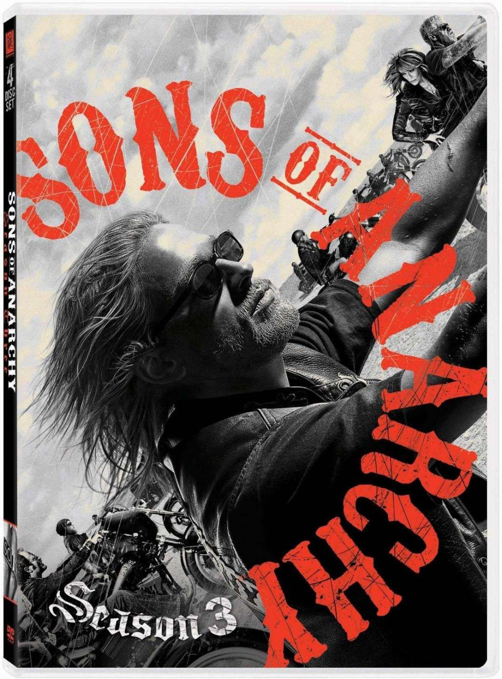 25 Surprising Facts You Didn T Know About Sons Of Anarchy Anarchy Sons Of Anarchy Sons Of Anarchy Samcro